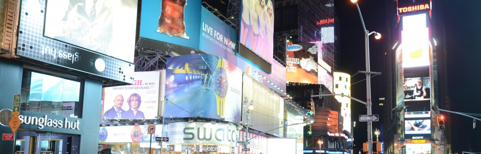 digital signage advertising | Digital Out-of-Home and Digital ...
