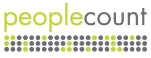 Peoplecount Logo